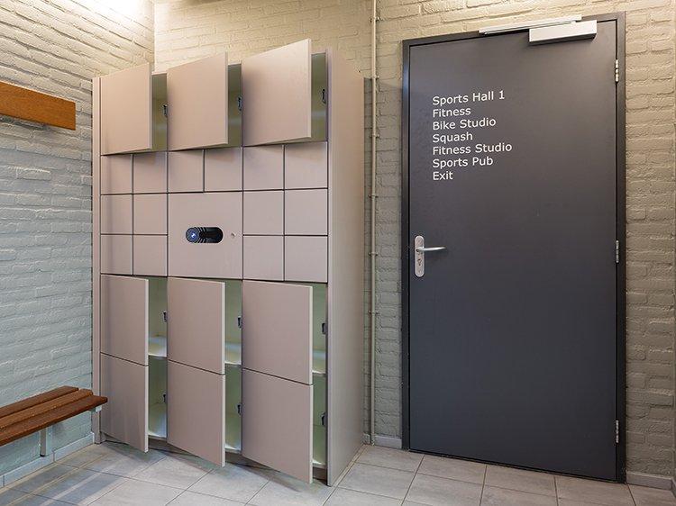 smart locker lock explained